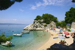 Split, un paraíso en la Costa Dálmata de Croacia
