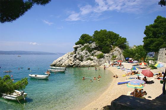 Split, un paraíso en la Costa Dálmata de Croacia 2