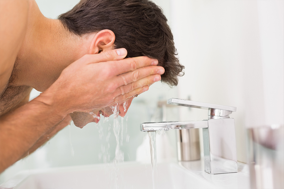 Higiene-facial