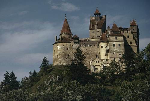 Visitar Transilvania, la tierra de Drácula 2