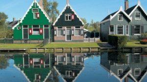 Frisia, paisajes fascinantes de los Países Bajos