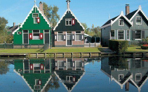 Frisia, paisajes fascinantes de los Países Bajos 2