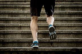 La musculación más eficaz para trabajar las pantorrillas