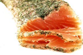 Recetas fáciles y sanas con salmón ahumado o marinado