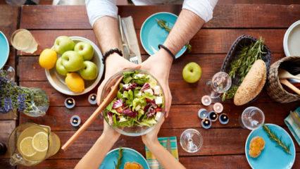 Alimentos y saciedad