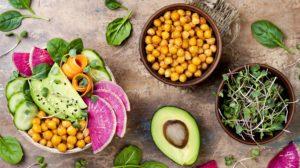 Cómo comenzar una dieta vegana