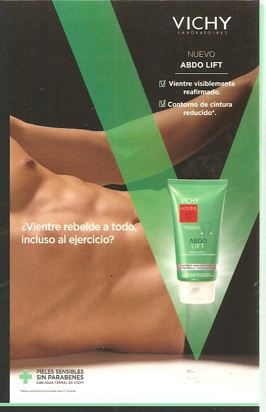 Productos Quema-Grasas masculinos para eliminar adiposidades 4