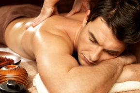 Los mejores masajes para combatir el dolor de espalda