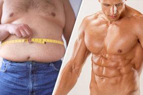 Productos Quema-Grasas masculinos para eliminar adiposidades
