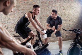 Pérdida de peso rápido con un entrenamiento de alta intensidad