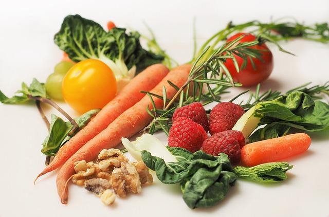Alimentos que ayudan a mejorar la circulación 2