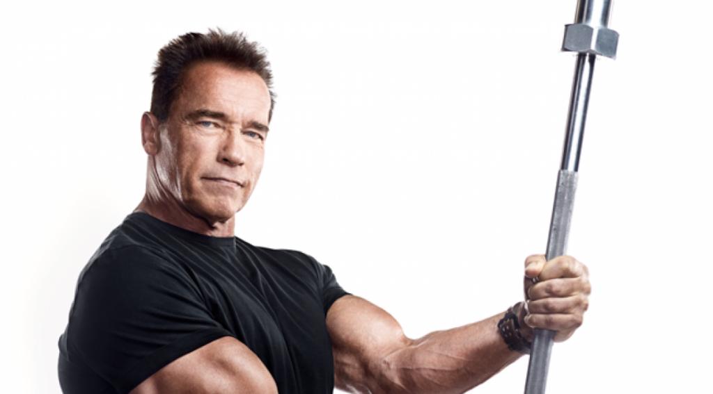 Arnold Schwarzenegger y su visión del culturismo actual 1