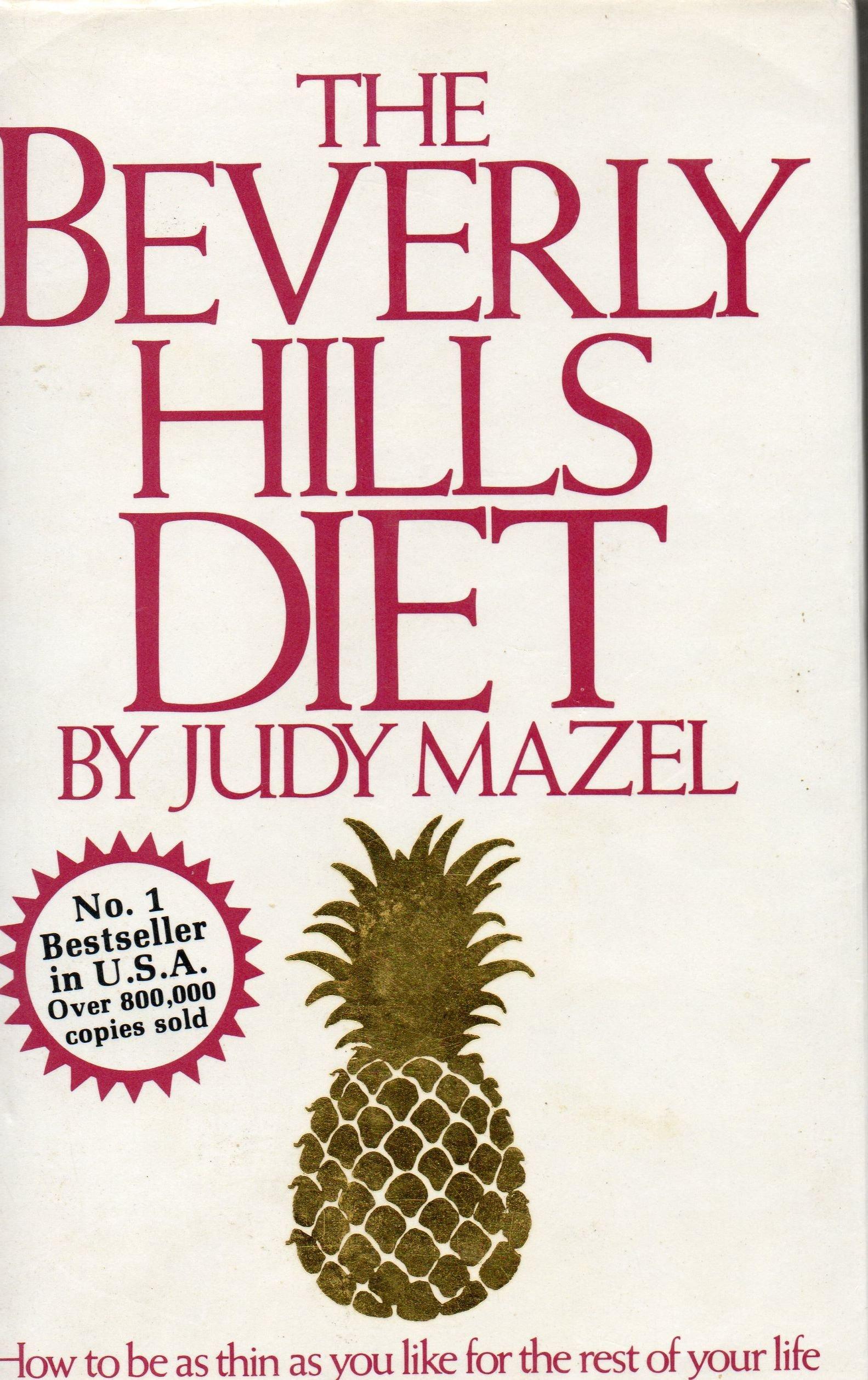 Dieta Beverly Hills: Los Alimentos Combinados 1