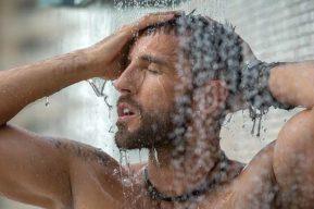 Lo que se debe hacer después de la ducha