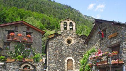 Escapada a Andorra la Vella
