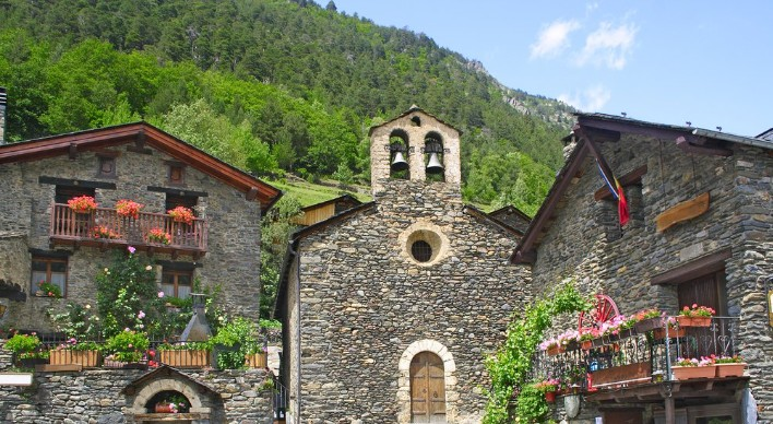 Escapada a Andorra la Vella 1