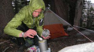 Excursión a la montaña: Qué comidas llevar