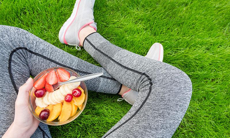 Hidratos de carbono fundamentales en la dieta del deportista 1