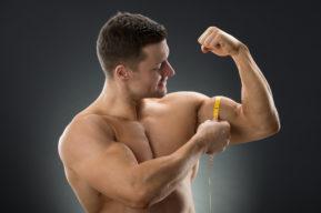 Masa muscular, un entrenamiento deportivo adaptado