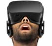 Cascos realidad virtual