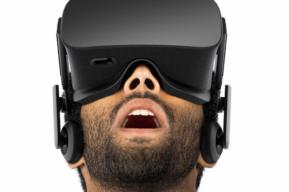 Unos guantes ultrafinos para sentir mejor los objetos virtuales