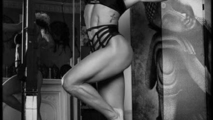 Mandy Blank, muere una leyenda del fitness y el culturismo
