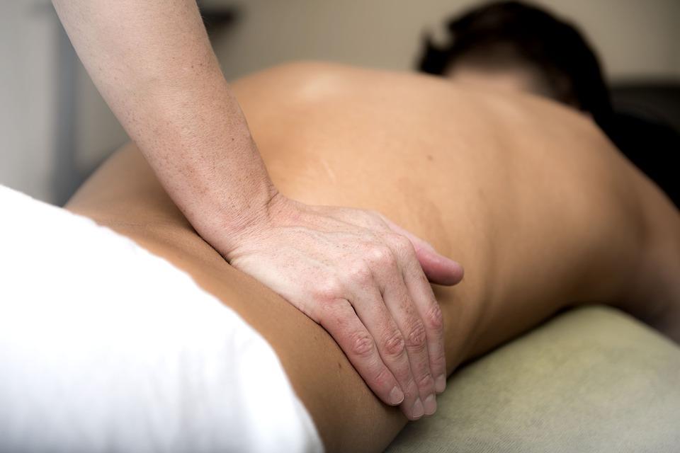 Cómo aliviar el dolor lumbar: ¿Fisioterapia o remedio casero? 1