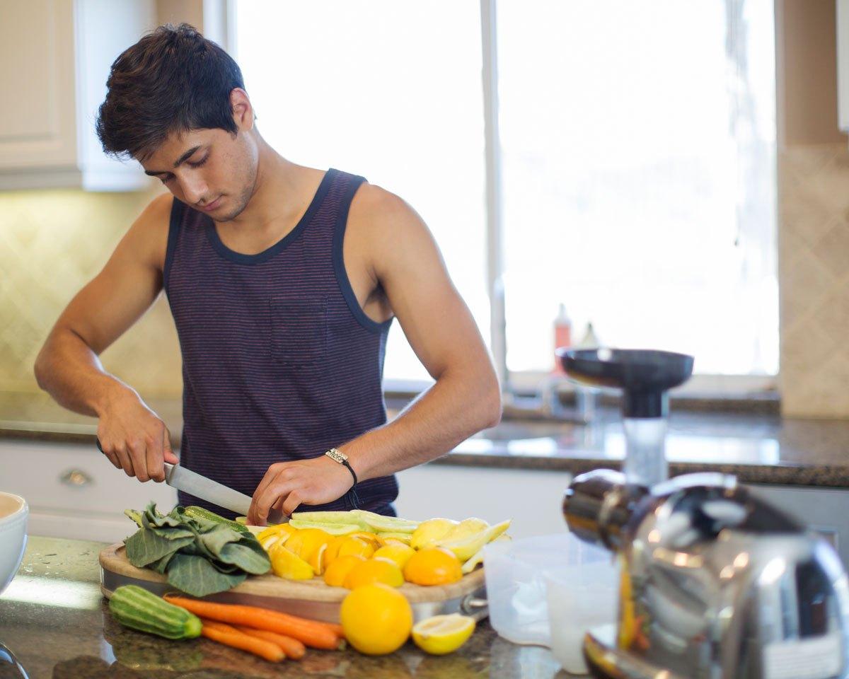 Método no dieta, adelgazar comiendo de todo 1