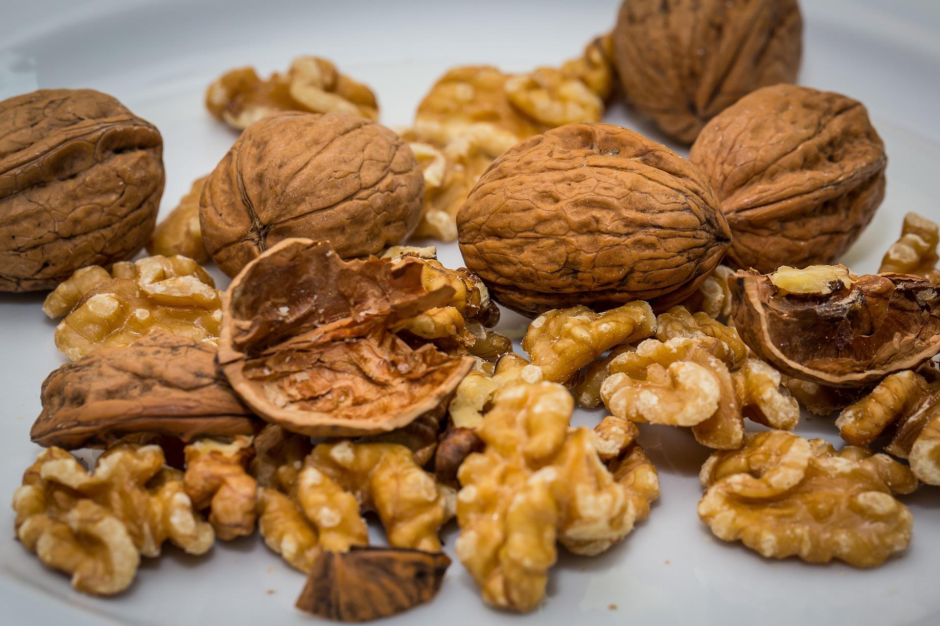 Conoce las principales propiedades de los frutos secos 2