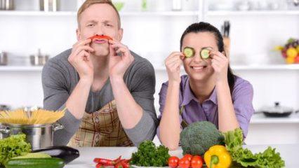 Cómo llevar una dieta saludable