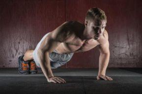 El refuerzo muscular, todo lo que conviene saber