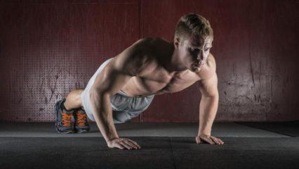 Musculación