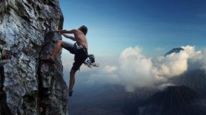 Existe un limite de edad para practicar deportes de montaña?
