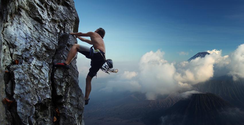 Existe un limite de edad para practicar deportes de montaña? 1