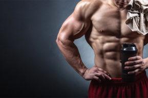 La hipertrofia muscular, técnica y principios