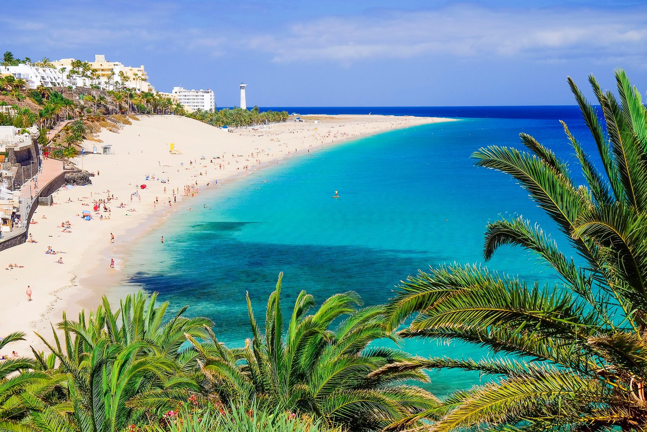 Islas Canarias en invierno 1