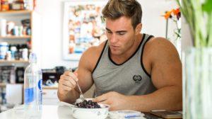 La grasa en la dieta del deportista