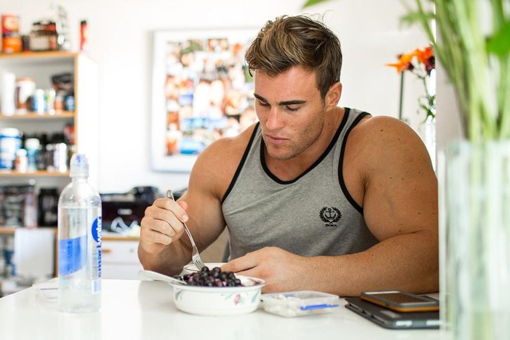 La grasa en la dieta del deportista 1