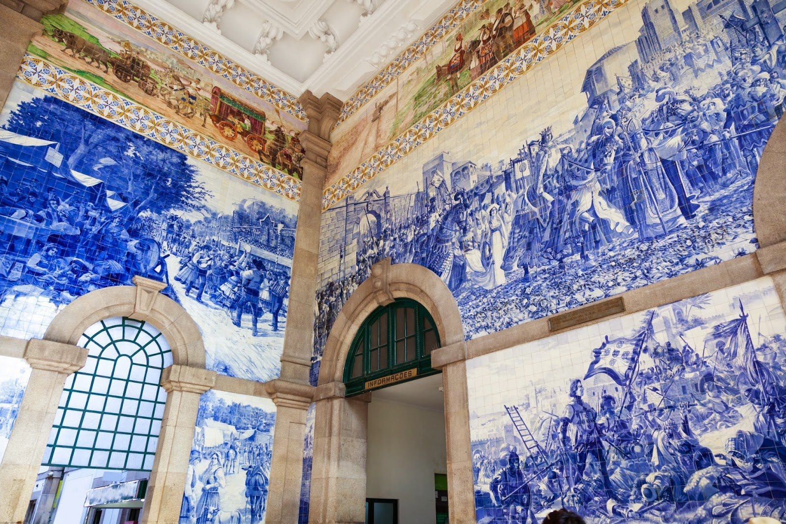 Oporto, un clásico destino turístico europeo 4