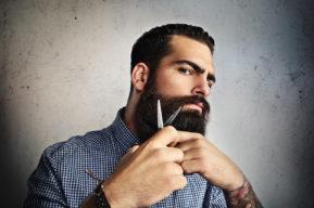 Los cosméticos indispensables para el cuidado de la barba