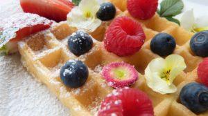 Dieta para quienes sufren de Intolerancia a la fructosa