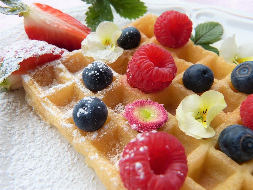 Dieta para quienes sufren de Intolerancia a la fructosa 1