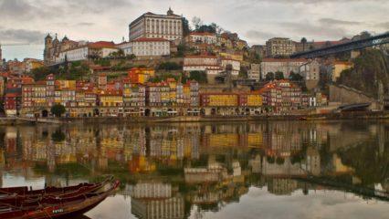 Oporto, un clásico destino turístico europeo