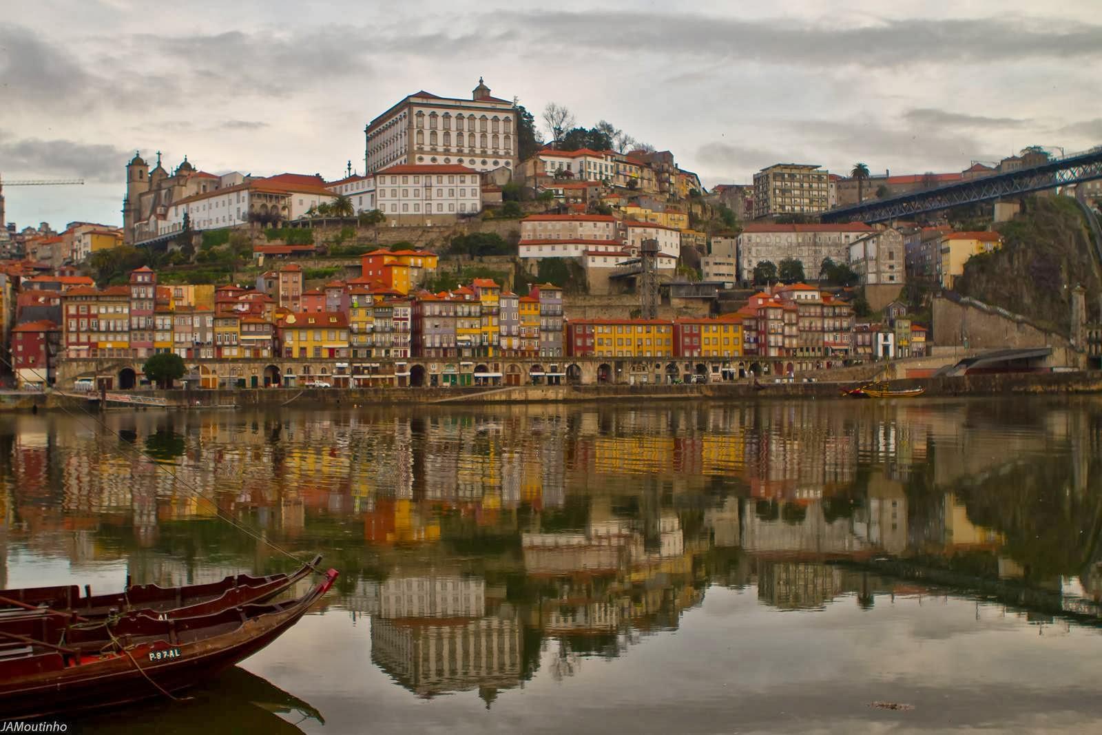 Oporto, un clásico destino turístico europeo 1
