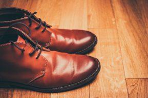 Tendencias en calzado masculino
