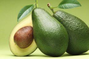 Aguacate, la fruta de moda para adelgazar saludablemente