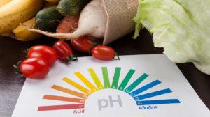 Dieta alcalina una alternativa saludable para deportistas