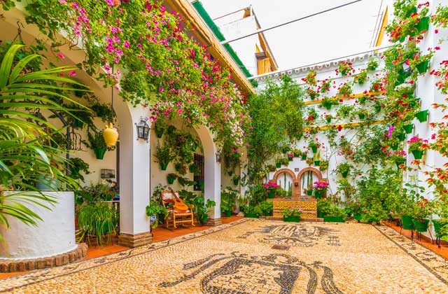 Córdoba destino turístico para esta primavera 1