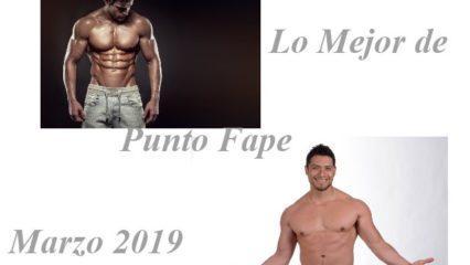 Lo Mejor de Punto Fape Marzo 2019