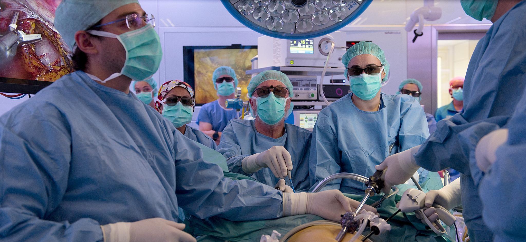 Obesidad mórbida y cirugía 1